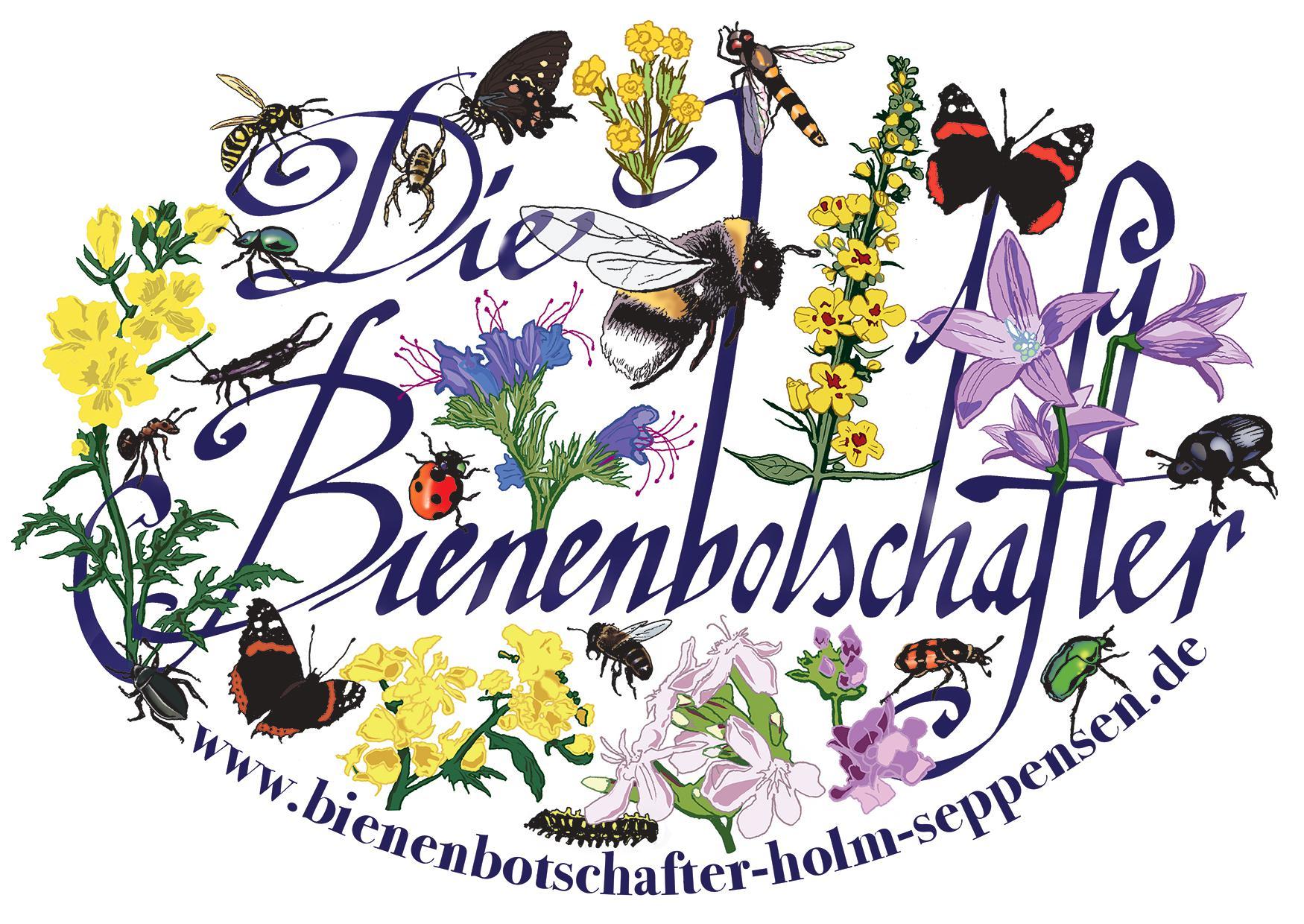 Bienenbotschafter Buchholz